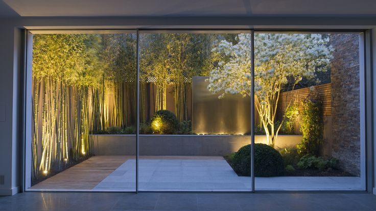 These outdoor lighting ideas will shed some light on your own backyard design.