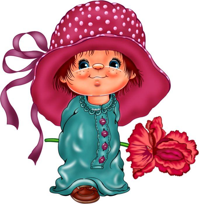Картинка анимации для детей