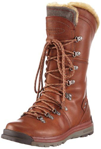 MERRELL Natalya Waterproof Ladies Hiking Boots, Brown, US10 Merrell http://www.amazon.com/dp/B008PRDTJY/ref=cm_sw_r_pi_dp_HHQ9tb0625FR9