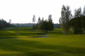 Golf in Messilä