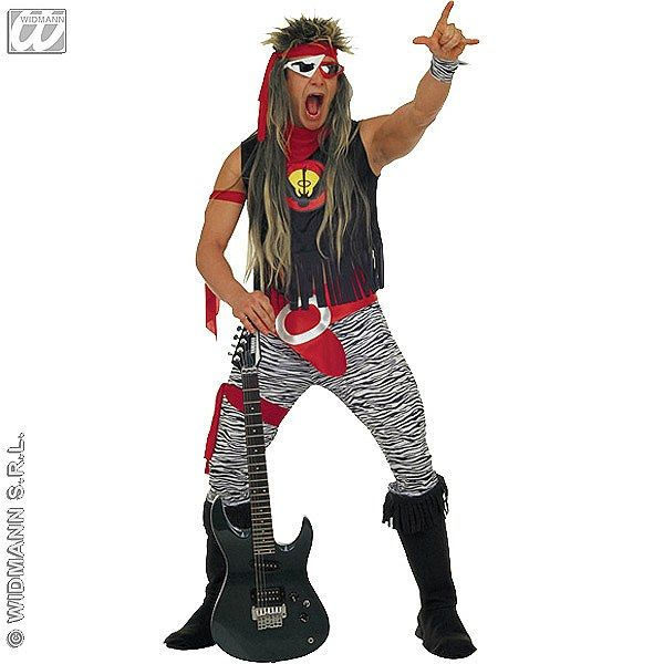 disfraces rockero o rapero - Buscar con Google