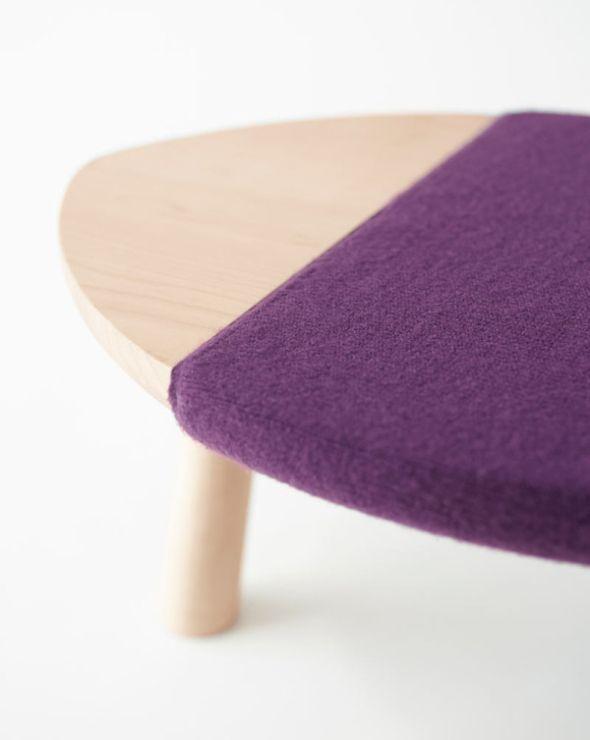 Pooh Furniture - nendo