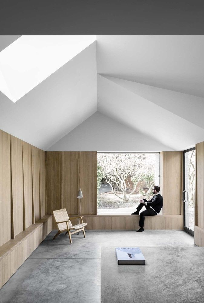 Gallery of Kew House / McLaren.Excell - 1