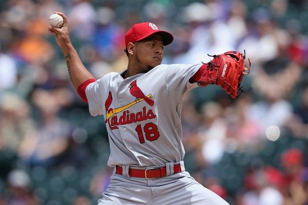 Toronto Blue Jays vs. St. Louis Cardinals Game 1, Thursday, Las Vegas Odds, MLB Baseball Sports Betting, Picks and Prediction – Vegas Coverage