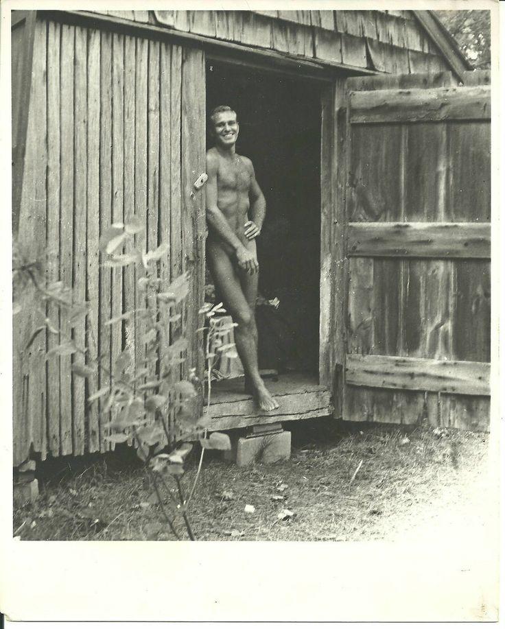 Gay male nudism tn