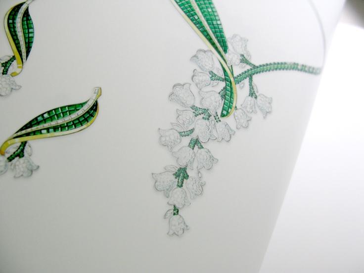 Van Cleef & Arpels Launches Palais De La Chance Collection