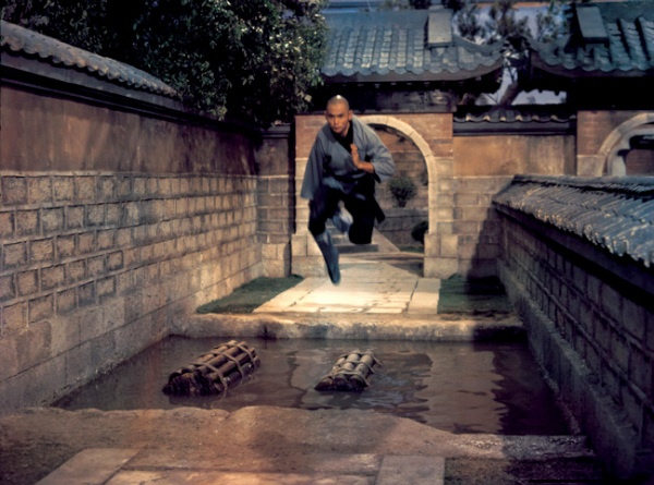 free  movie 36 chamber of shaolin full