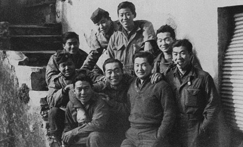 The 442nd Infantry was a unique facet of the US Army during the Second World War. It was a unit composed only of Asian Americans - a majority of which were of Japanese descent, many whose families were subject to internment despite their service. The 442nd fought solely in the Mediterranean and European theater where they were a self-sufficient force, fighting with uncommon distinction in Italy, southern France, and Germany during the war. The unit became the most highly decorated regiment…