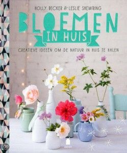 Boek: Bloemen in huis
