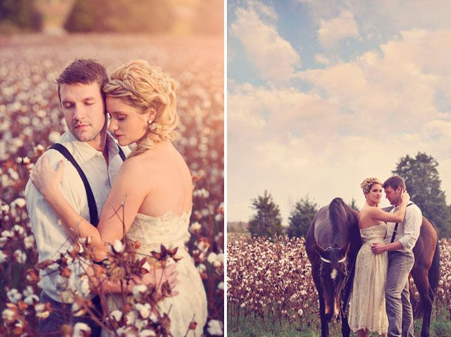 uhhh-mazing. if only my hair looked like that and i had a horse and a field of flowers.