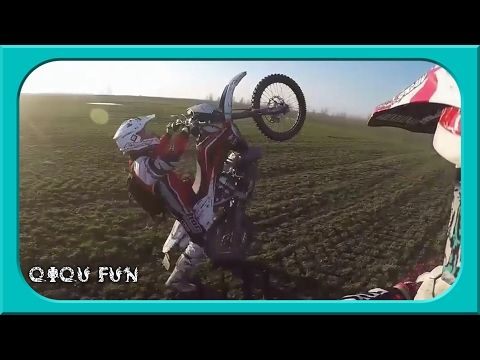 Ultimate Dirtbike Fail Compilation (Funny Videos)