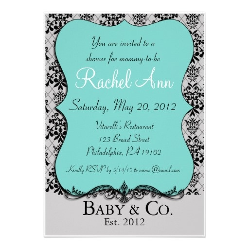204 Best Images About Tiffany And Company Baby Shower On