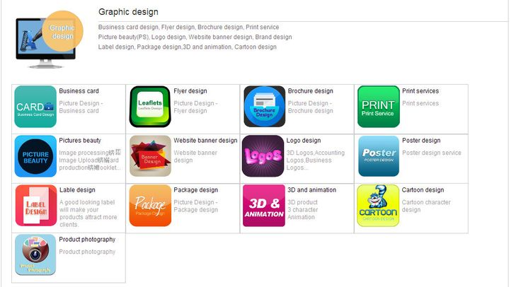 Anyone looking for affordable expert graphic design? My suggestion http://isoftvalley.net/service.html