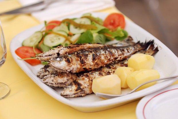 Azi este dezlegare la peşte! 10 reţete delicioase și ușor de preparat