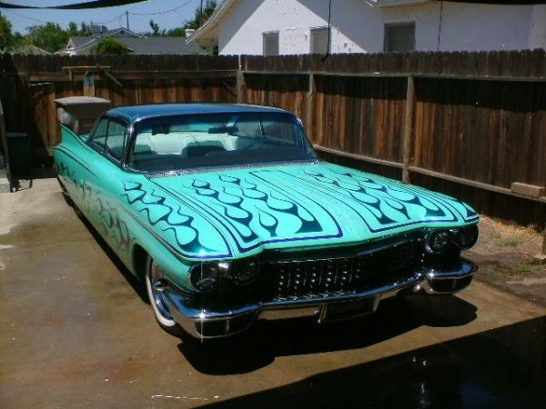 63 best cadillac love images on pinterest cadillac muscle cars 60 cadillac fandeluxe Image collections