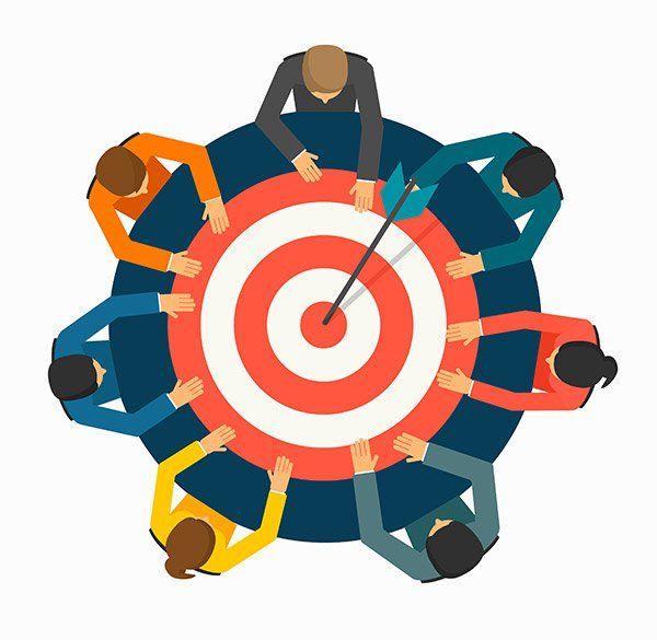 come impostare obiettivi analytics