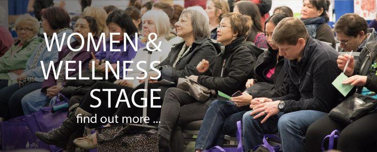 Women & Wellness Seminar Series