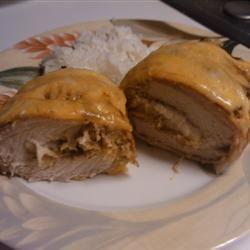 Bacon Wrapped Pork Chops Allrecipes.com