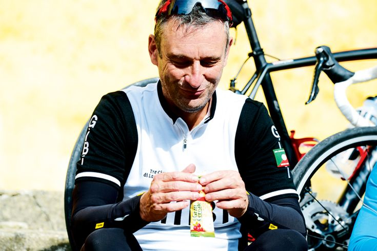 Cycling into and beyond your 40s presents its own set of little challenges. You're not alone