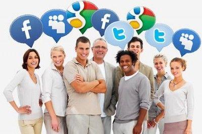 #socialmedia in #60seconds #60''