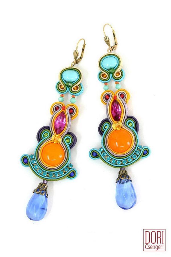 earrings : Paradiso