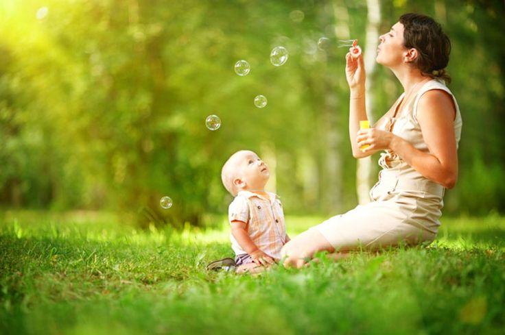 Come fotografare un bambino: 6 mosse indispensabili