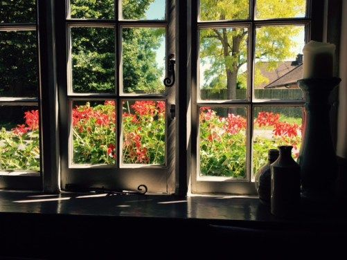 The-hand-and-flowers, Marlow, Great Britain