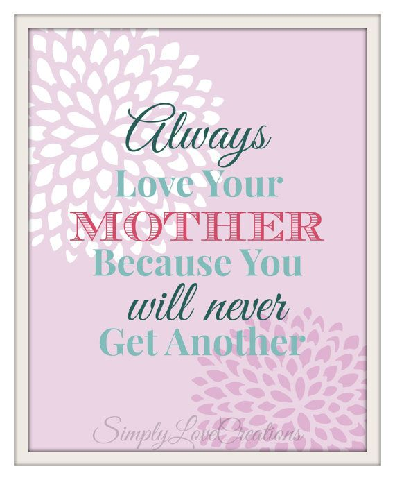 Personalized Mothers's Day Gift