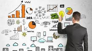 b) Plan de negocios  es un documento en donde se describe y explica un negocio que se va a realizar, así como diferentes aspectos relacionados con éste, tales como sus objetivos, las estrategias que se van a utilizar para alcanzar dichos objetivos, el proceso productivo, la inversión requerida y la rentabilidad esperada.