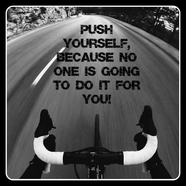 Bike Quotes: 25+ Best Mountain Biking Quotes On Pinterest