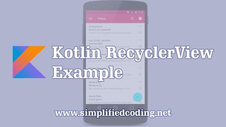 10 best kotlin programming images on Pinterest Coding, Programming