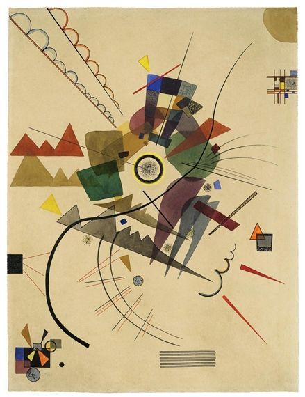 25 Best Ideas About Kandinsky Prints On Pinterest Art Wassily And