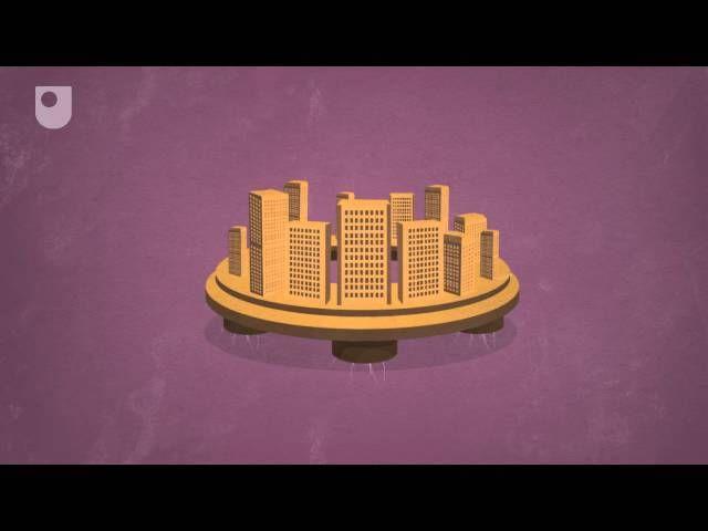 VIDEO: Design in 6 Lovely, Digestible Nutshells: POSTMODERNISM