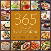 i love cooking this way... wake up, throw the stuff in, go teach, come home... and there is something hot that i DONT have to cook waiting... totally going to buy this book