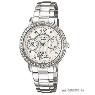 CASIO Sheen Women Watch SHN-3019D-7ADR - SH174