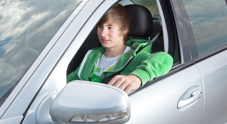 Young Drivers Are Stung With Higher Insurance Premiums Due To