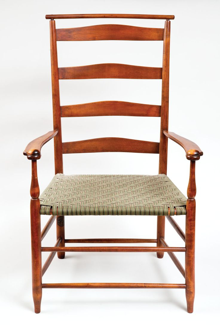 59 Best Images About Ladder Back Chairs On Pinterest