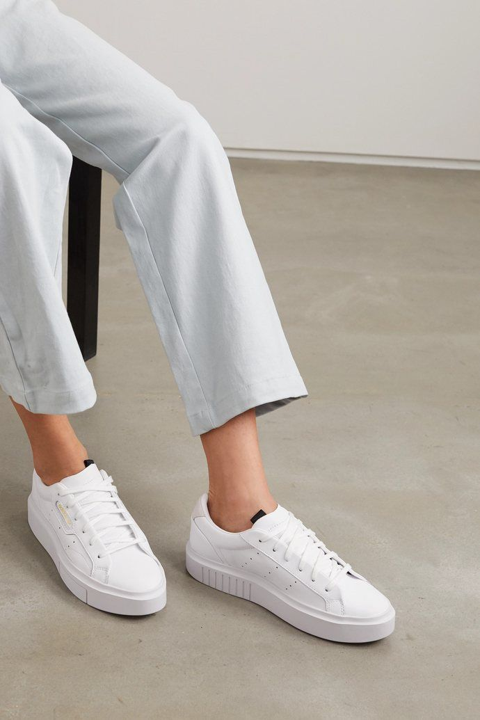 adidas Originals Sleek Super suede