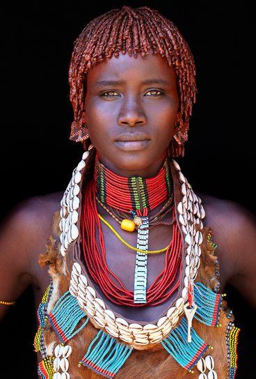 ethiopia - omo valley   foto: john kenny
