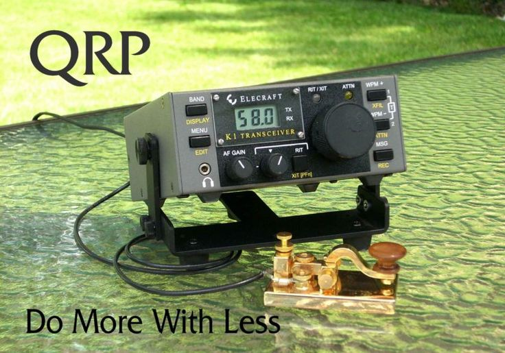 QRP on the AIR... from K-ONE Last Good Question https://www.n1fd.org/2017/04/05/qrp-on-the-air-from-k-one-last-good-question/ By Dennis Marandos – K1LGQ  What a difference 90 days can make! It wasn't that long ago we were looking out our windows and pleading with the snow gods to give us a break, and finally our cries were heard. The temperatures, the blue skies, the winds have all been recently favorable and we...