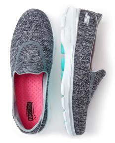 Skechers Wide-Width Go Walk Shoes