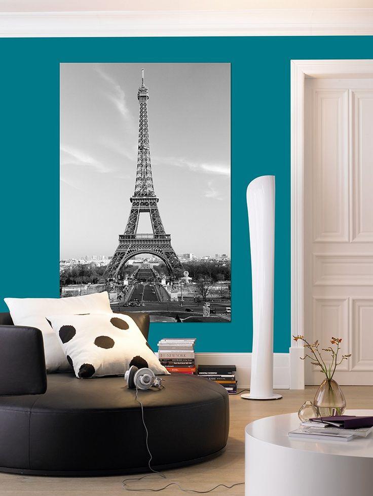 Giant Art® XXL Poster La Tour Eiffel – Bild 2