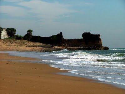daman and diu beaches