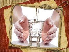 Заговор на воду на деньги, удачу и любовь - мощное магическое действие