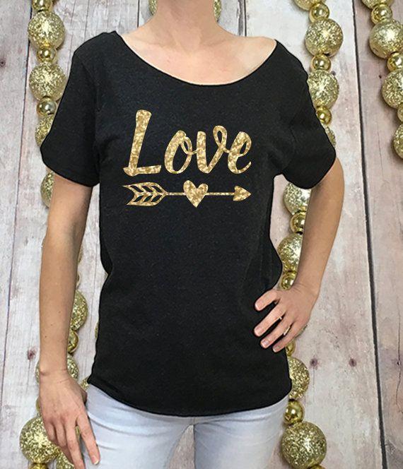 Valentine Shirt Glitter Valentines Lovers Gonna By HolidayShirtsCo