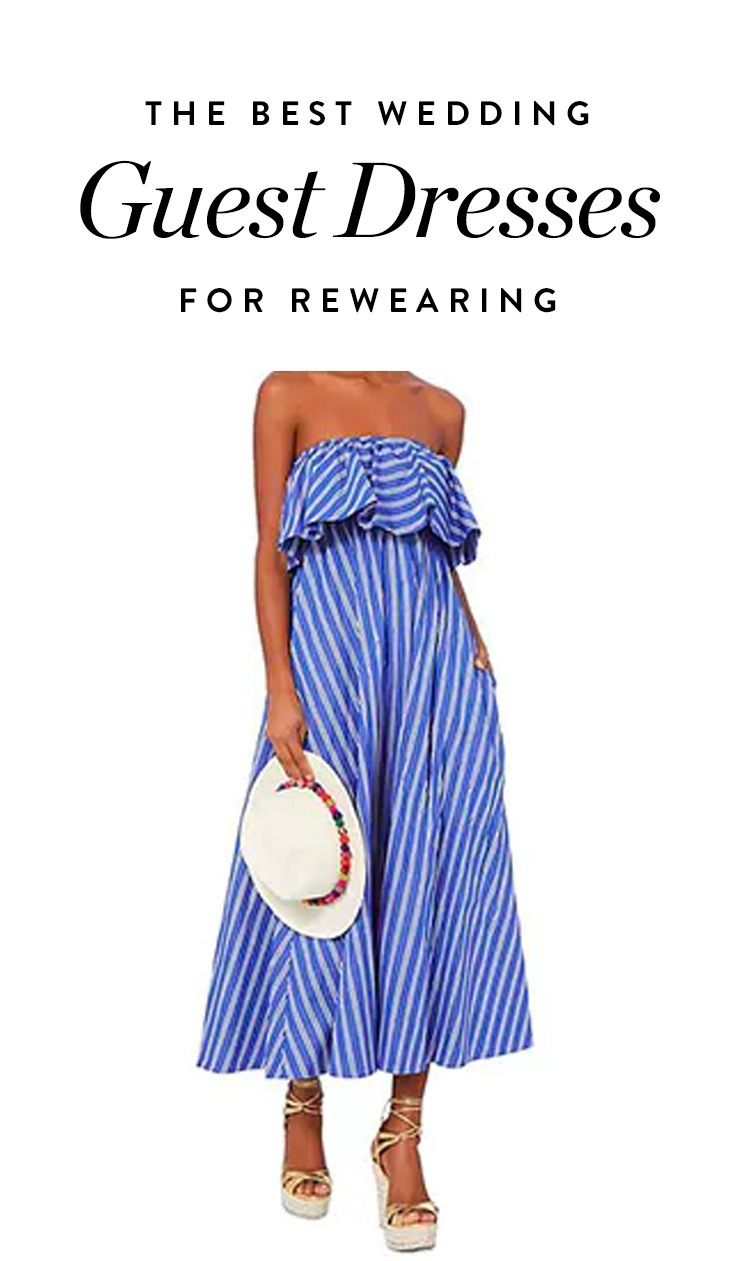 60 best wedding guest dresses images on pinterest for Dresses you wear to a wedding as a guest