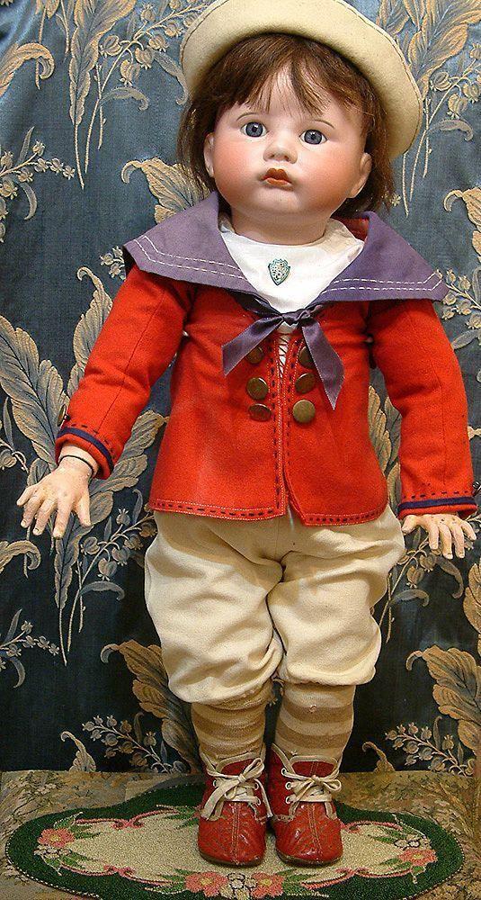 Porcelain Versus China #EnglandPorcelainChina #PorcelainDollsBoy |  Porcelain Dolls Boy | Dolls, Antique dolls, Vintage dolls