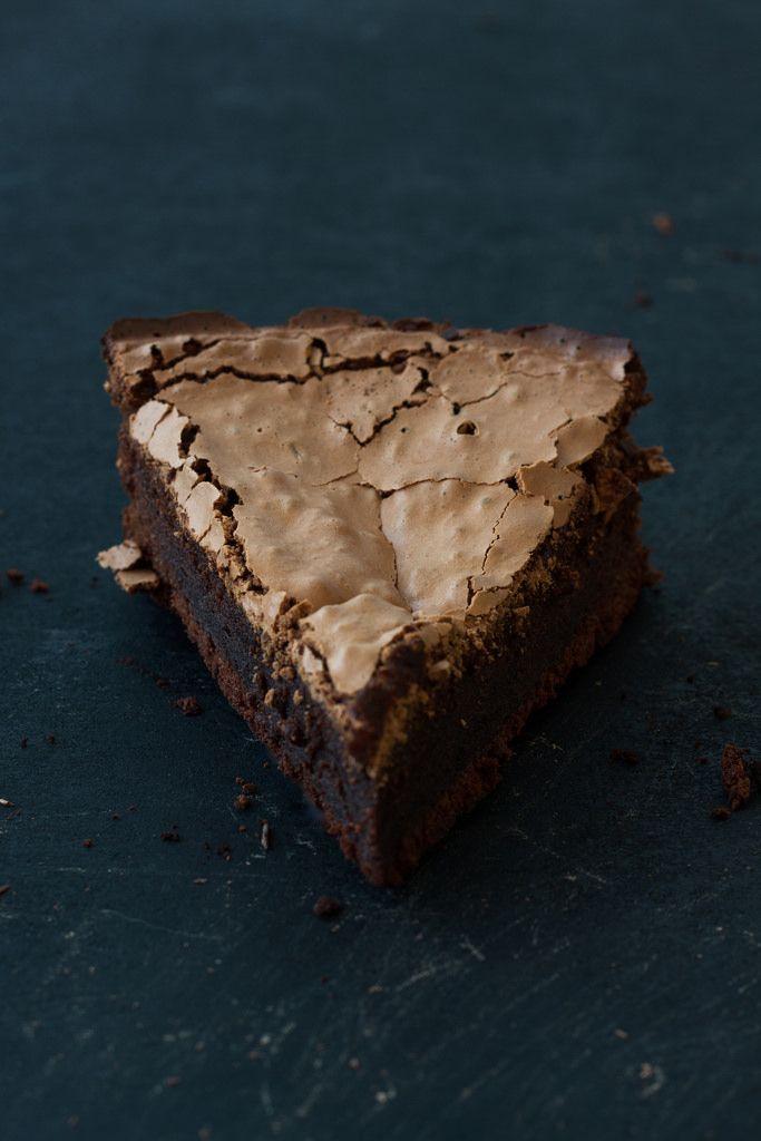 Tarta de espresso y #chocolate - Lost in Cupcakes