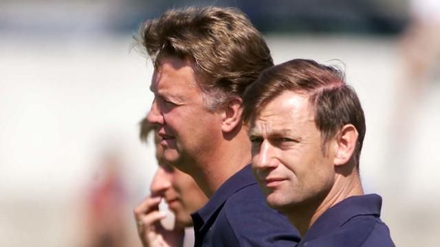 [ONTHISDAY] 27 January 2003: Final goodbye at Barça for Louis Van Gaal http://ow.ly/I15nY