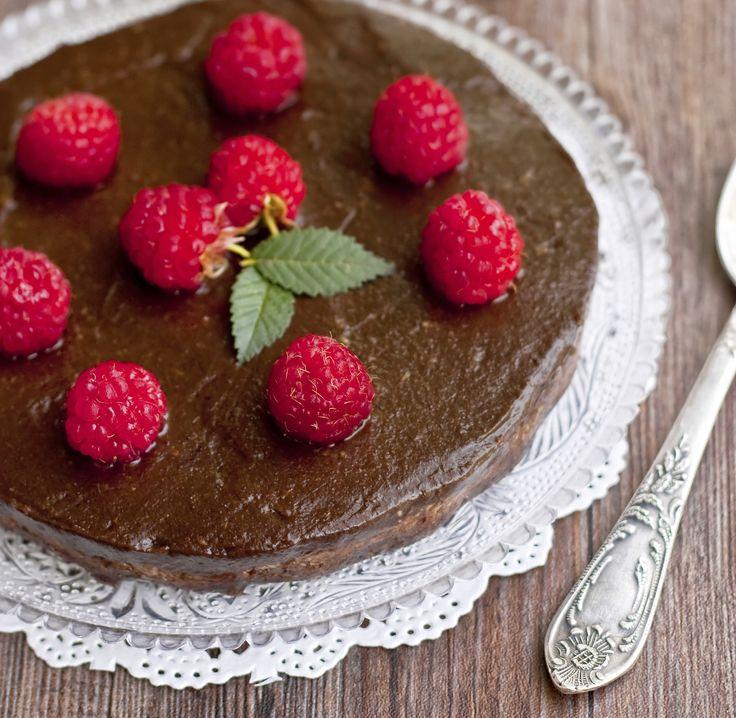 Heavenly Chocolate Torte Sm